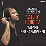 Tchaikovsky: Symphony No.5by Pyotr Il'yich Tchaikovsky
