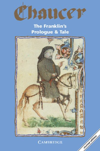 The Franklin's Prologue and Tale (Selected Tales from...