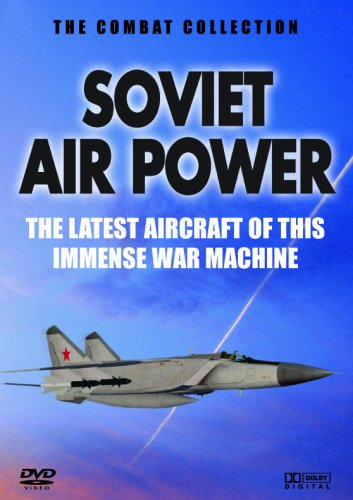 Combat - Soviet Air Power [DVD]