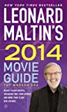 Leonard Maltins 2014 Movie Guide (Leonard Maltins Movie Guide)