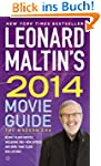 Leonard Maltin's 2014 Movie Guide (Le...
