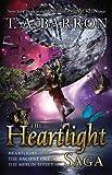 The Heartlight Saga (0147510325) by Barron, T. A.