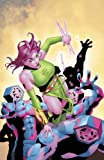 Exiles Volume 9: Bump In The Night TPB (Graphic Novel Pb)
