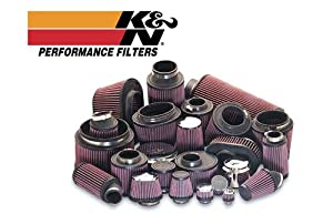K&N Filters 633058 - Aircharger-Chev/GMc/Cadillac-V8- - Part # 63-3058