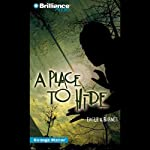 A Place to Hide: Strange Matter #4 | Johnny R Barnes,Marty M Engle