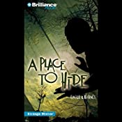 A Place to Hide: Strange Matter #4   Johnny R Barnes, Marty M Engle