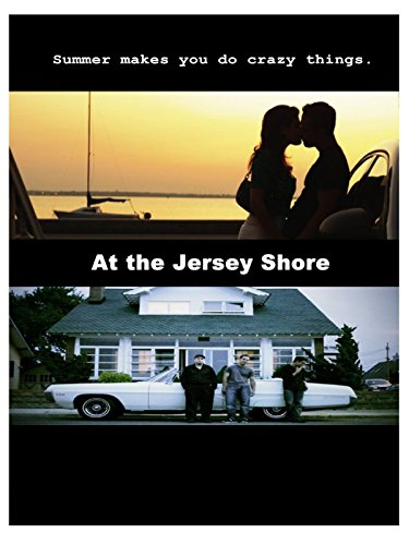 At The Jersey Shore