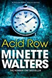 Minette Walters Acid Row