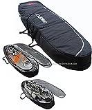CONCEPT X Doppel Boardbag PIPE PRO XX 248 Sessionbag OHNE