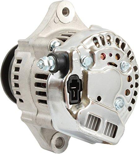 NEW Alternator Fits AGCO Challenger MT285B (Hydro) 2005-2008 w/ Iseki 4-134 Dsl (Hydro Alternator compare prices)