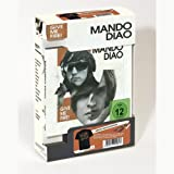 "Give Me Fire (Ltd.Deluxe Edt./CD+DVD inklusive T-Shirt, Gr��e M)von ""Mando Diao"""