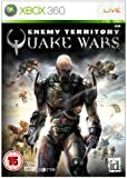 Cheapest Enemy Territory: Quake Wars on Xbox 360