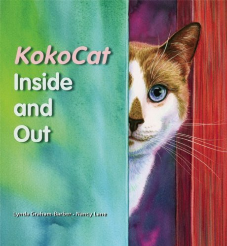 KokoCat, Inside and Out (Pounce! Purr! Read!) by Lynda Graham-Barber (2012-04-24)