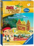 Ravensburger Jake and Never Land Pirates Doubloon Treasure Chest Game