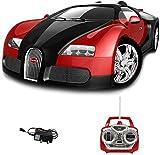 #6: Saffire Remote Control Rechargeable Bugatti Veyron Car