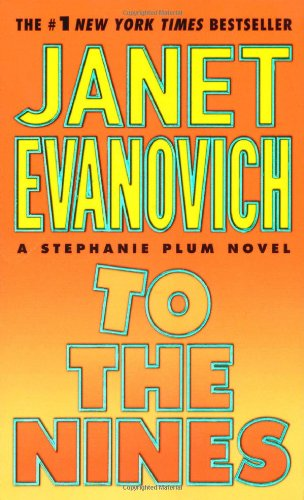 Cover of To the Nines (Stephanie Plum, No. 9) (Stephanie Plum Novels)