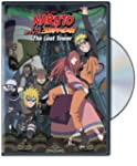 Naruto Shippuden The Movie: The Lost...