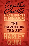 The Harlequin Tea Set: An Agatha Christie Short Story