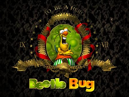 Beetle Bug [Download]