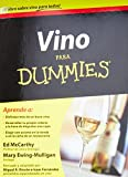 img - for Vino para dummies (For Dummies) (Spanish Edition) book / textbook / text book