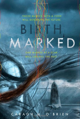 Cover of Birthmarked (Birthmarked Trilogy)