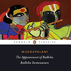 The Appeasement of Radhika Audiobook
