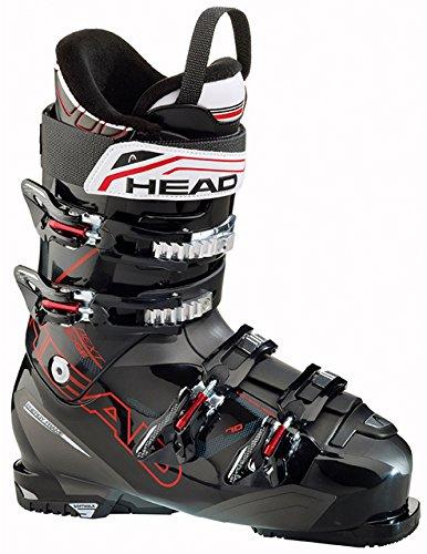 Head-Scarpa di sci Head Next Edge 70Black antracite-adulto, nero (nero), 29 MDP