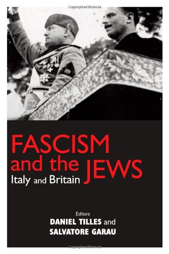 Fascism and the Jews: Italy and Britain PDF