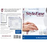 Styleease For APA Style: Version 3 ~ Gary Hillerson