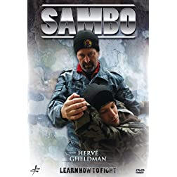 Sambo: Learning How to Fight with Herve Gheldman