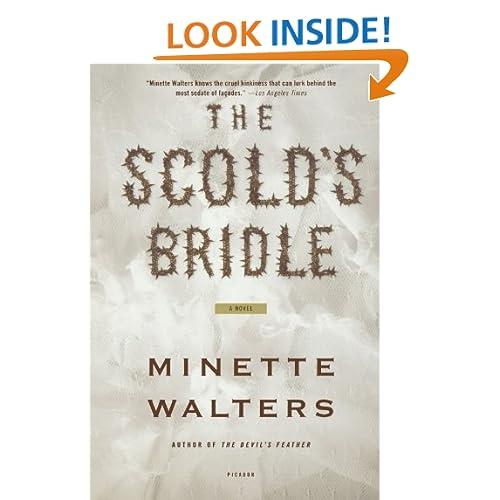 The Scold's Bridle: A Novel