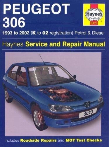 peugeot-306-petrol-and-diesel-service-and-repair-manual-1993-to-2002-haynes-service-and-repair-manua