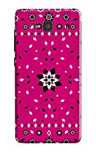 Xiaomi Redmi 2 Cover, Premium Quality Designer Printed 3D Lightweight Slim Matte Finish Hard Case Back Cover for Xiaomi Redmi 2