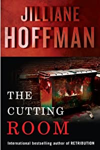 The Cutting Room by Jilliane Hoffman ebook deal