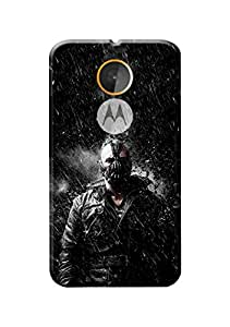 Moto X 2nd Gen Back Case + Free Mobile Viewing Stand
