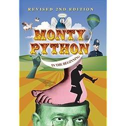 Monty Python In The Beginning