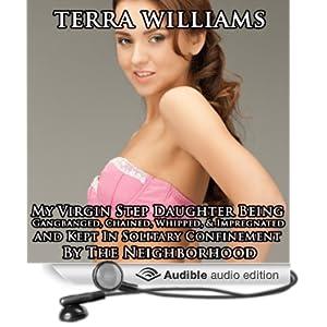 Amazon.com: The Fertile Virgin Step Sister Impregnated and