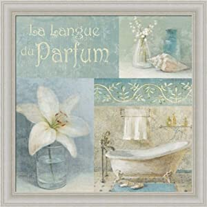 parfum i by danhui nai blue bath room bathroom