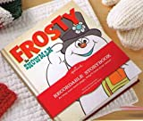 Frosty The Snowman Recordable Book