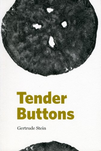 Tender Buttons (Department of Reissue)