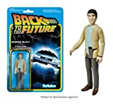 REACTION BACK TO THE FUTURE GEORGE MCFLY 3 3/4 INCH RETRO ACTION FIGURE FUNKO