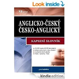 Anglicko-česk�/ česko-anglick� kapesn� slovn�k