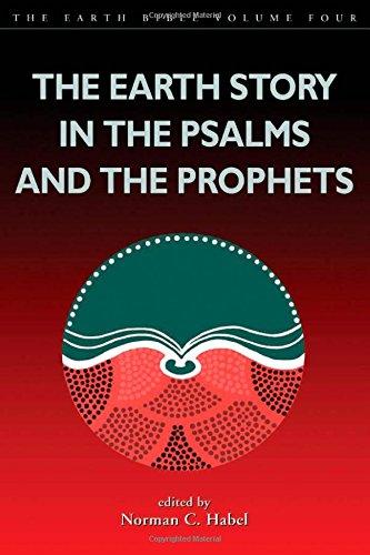 La historia de la tierra en los Salmos y las profetas Biblia la tierra (4)