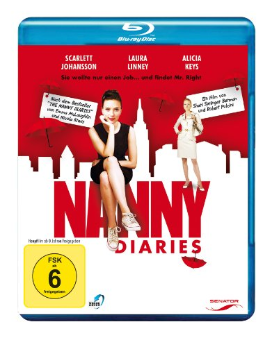Nanny Diaries - Alles Liebe Edition [Blu-ray]