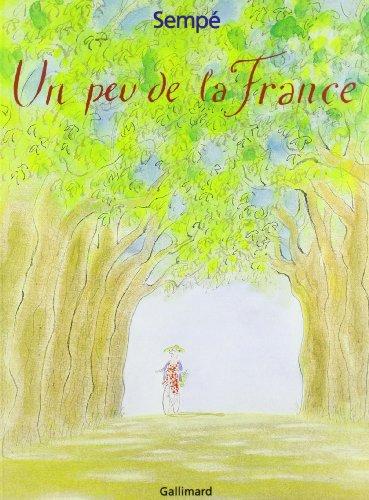 Un peu de la France