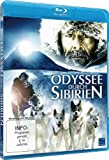 Image de Odyssee Durch Sibirien [Blu-ray] [Import allemand]