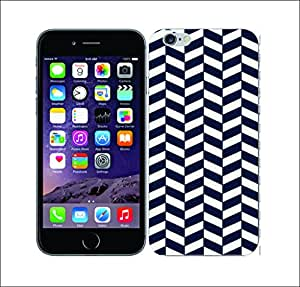 Galaxy Printed 1632 DOODLE CITIES NEWYORK Hard Cover for Apple iPhone 4