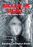 img - for Killer in Sight (A Tom Lackey Mystery Book 1) book / textbook / text book