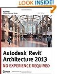 Autodesk Revit Architecture 2013: No...
