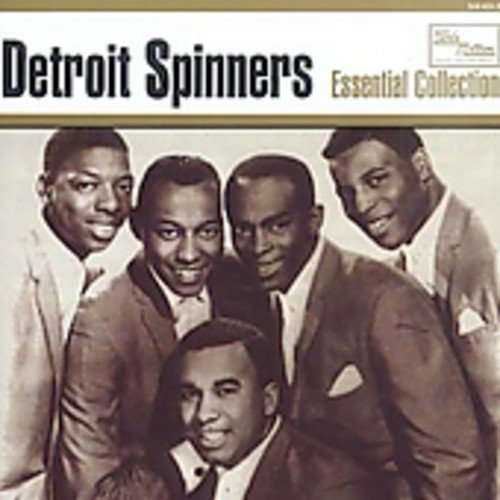 Detroit Spinners - Essential Collection -  The Detroit Spinners - Zortam Music